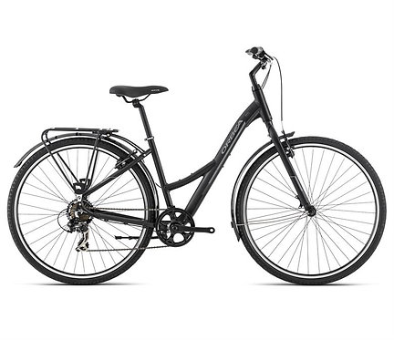 Orbea Comfort 28 30 Open Equipped