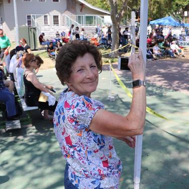 Debra Buchanon