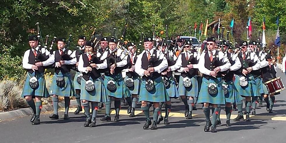 South Jordan Parade