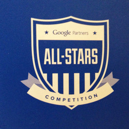 Competição Google