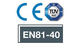 Certificado CE