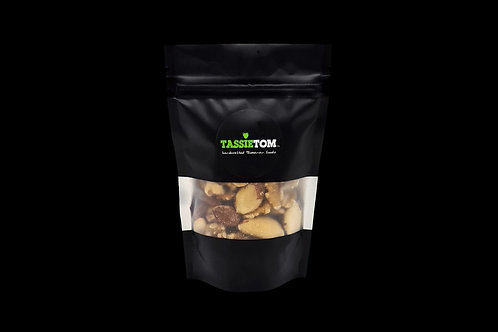 Deluxe Roasted Salted Mixed Nuts