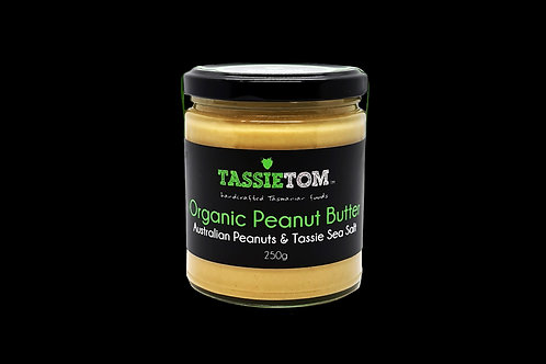 ORGANIC Peanut Butter - Smooth