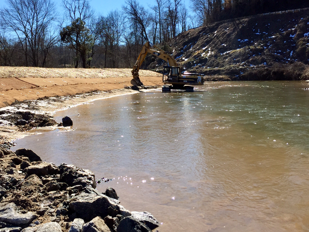 NF Pacolet River Phase 2