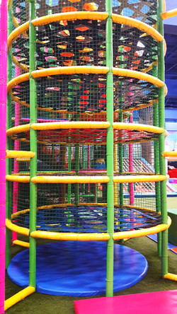 детская башня