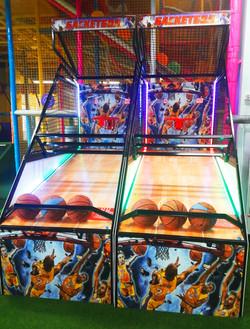 игровой автомат баскетбол