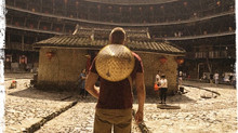 Shaolin Temple - China