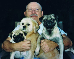 Mike and Dogs