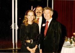 Mike & Cheryl Ladd