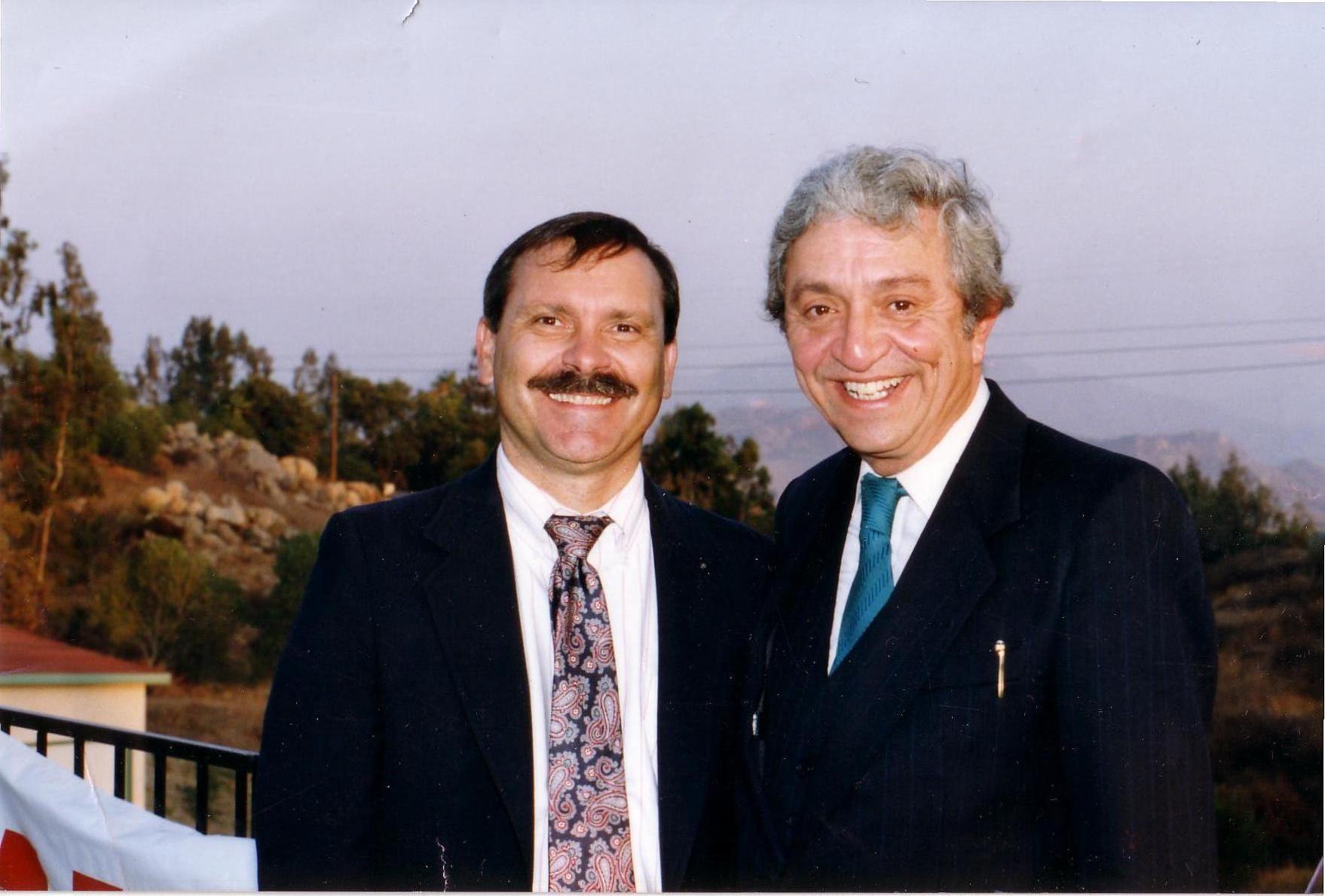 MIke & Bruce Herschenshon