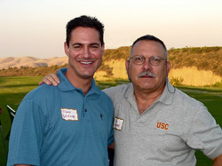 Mike and Todd Spitzer