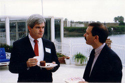 Mike & Newt Gingrich