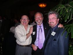 Mike and John Tavaglione