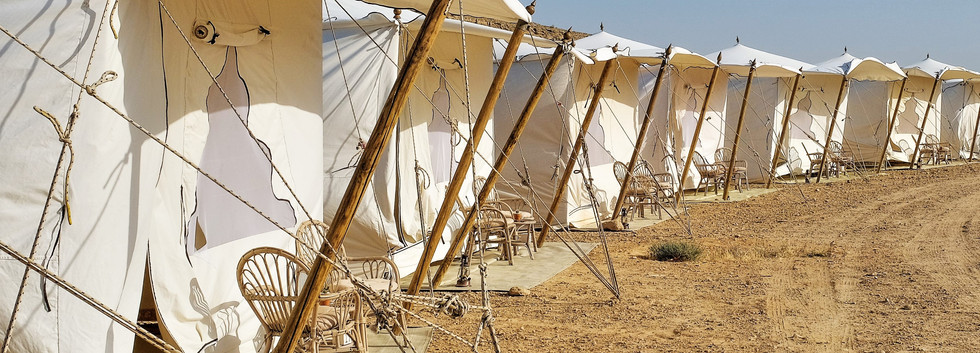 Pop up Hotel in the Israeli Desertjpg
