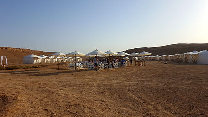 Glamping in the Ramon crater .jpg