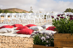 Special desert events in Israel
