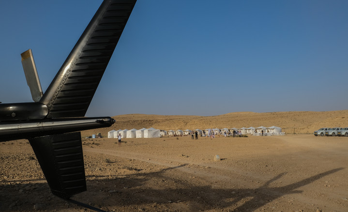 Glamping & Helicopters in Israel.jpg