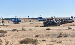 Incentive production in Mitzpe Ramon
