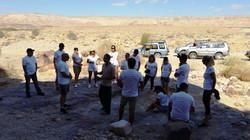 corporate retreats in Israel