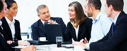 Advanced Negotiation Skills Training