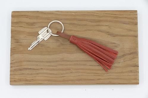 Porte clés fabrique