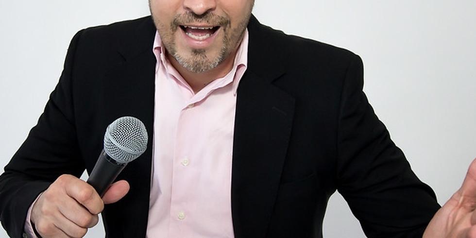 Ten Hope after Ten Comedy: Talent presents Aldo & Friends
