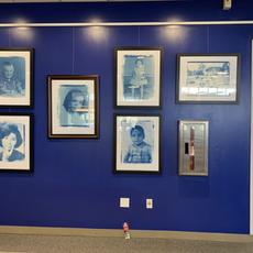 Culture Through Lenses Exhibit