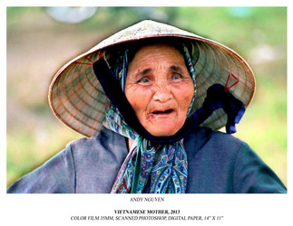 Vietnamese Mother