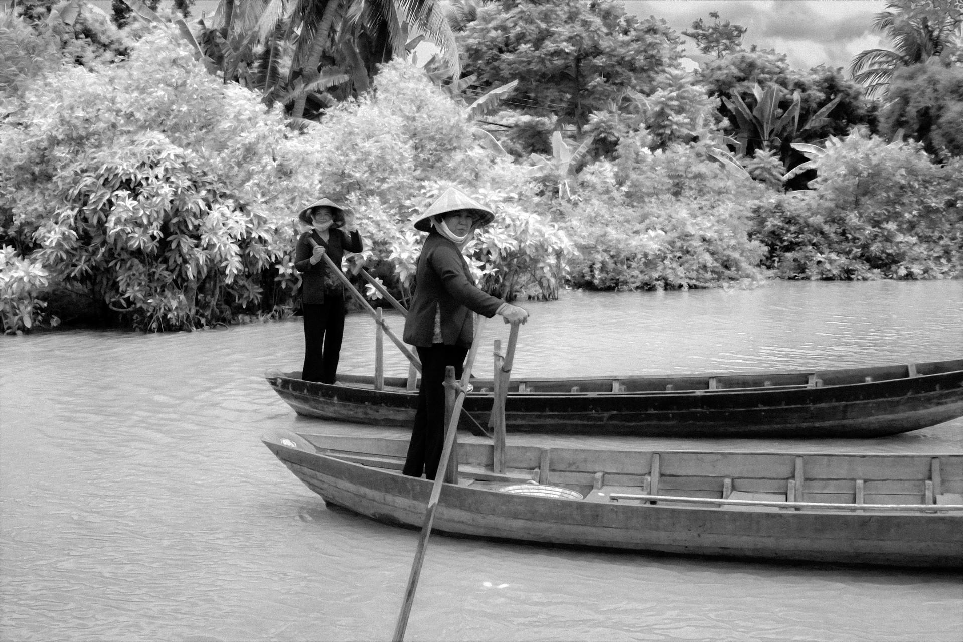 Boat Carrier