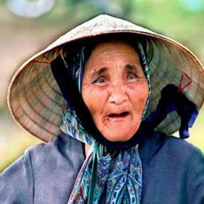 Images of Vietnam Exhibit