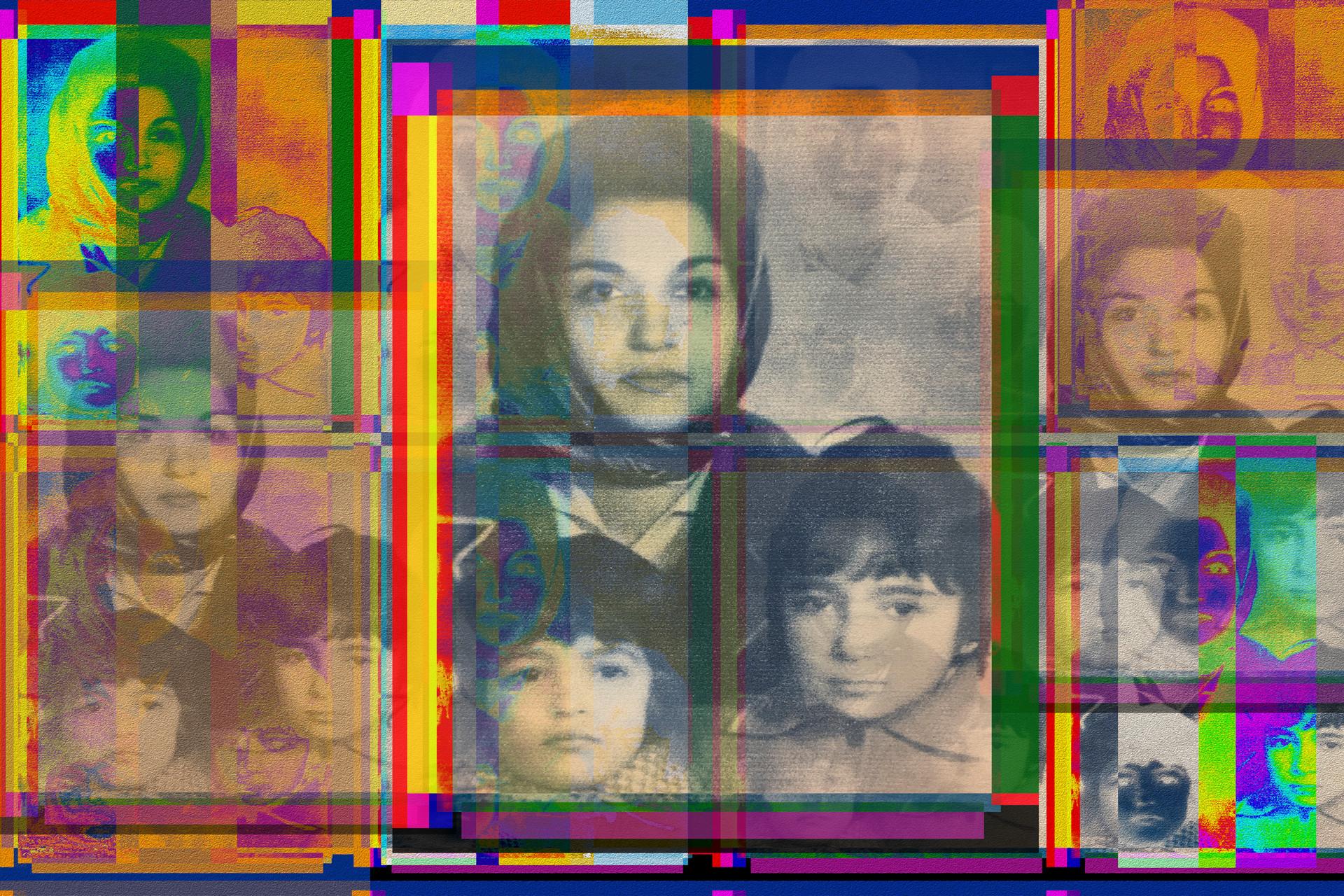 Nejat's Family