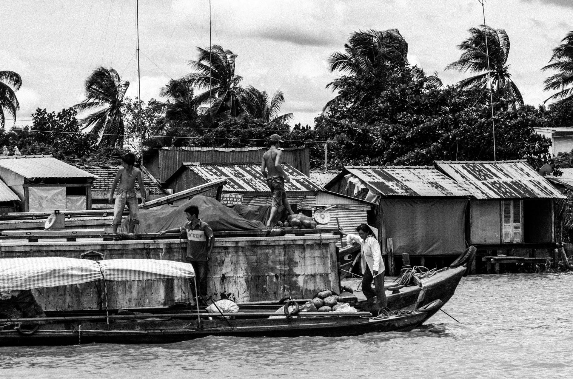 Mekong Seller