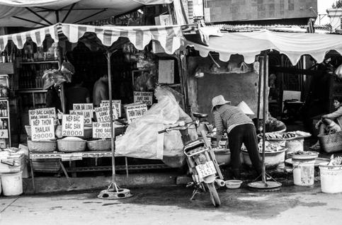 Street Rice Shop