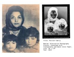Persian Family