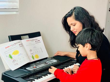 10 Life-Long Benefits of Learning Piano/Digital Keyboard