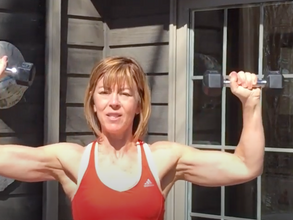 How To Be Strong And Lean At 40+