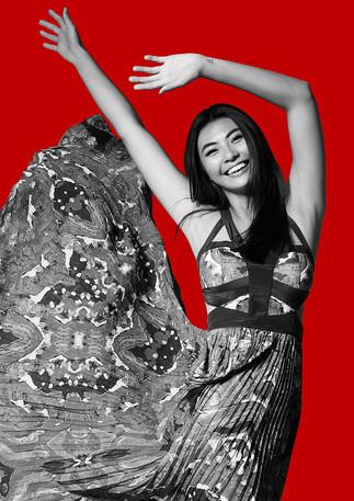 Irisa Wong