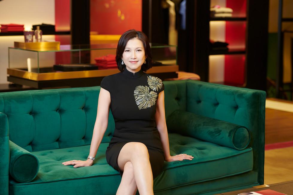 Shirley Tai