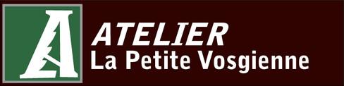 Atelier la petite Vosgiennes Illico Perso communication visuelle personnalisation tous supports la bresse hautes vosges