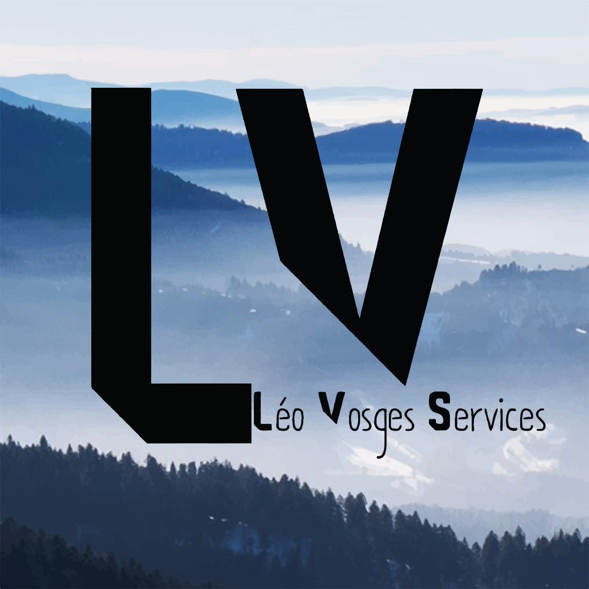 Anaïs Claude Léo Vosges Services