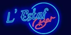 L'ESTAF BAR, bar ambulant, concerts , pr