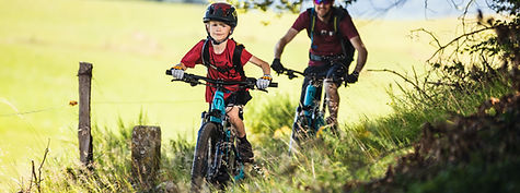 VAE famille Shop E Bike Oxygen Bussang,