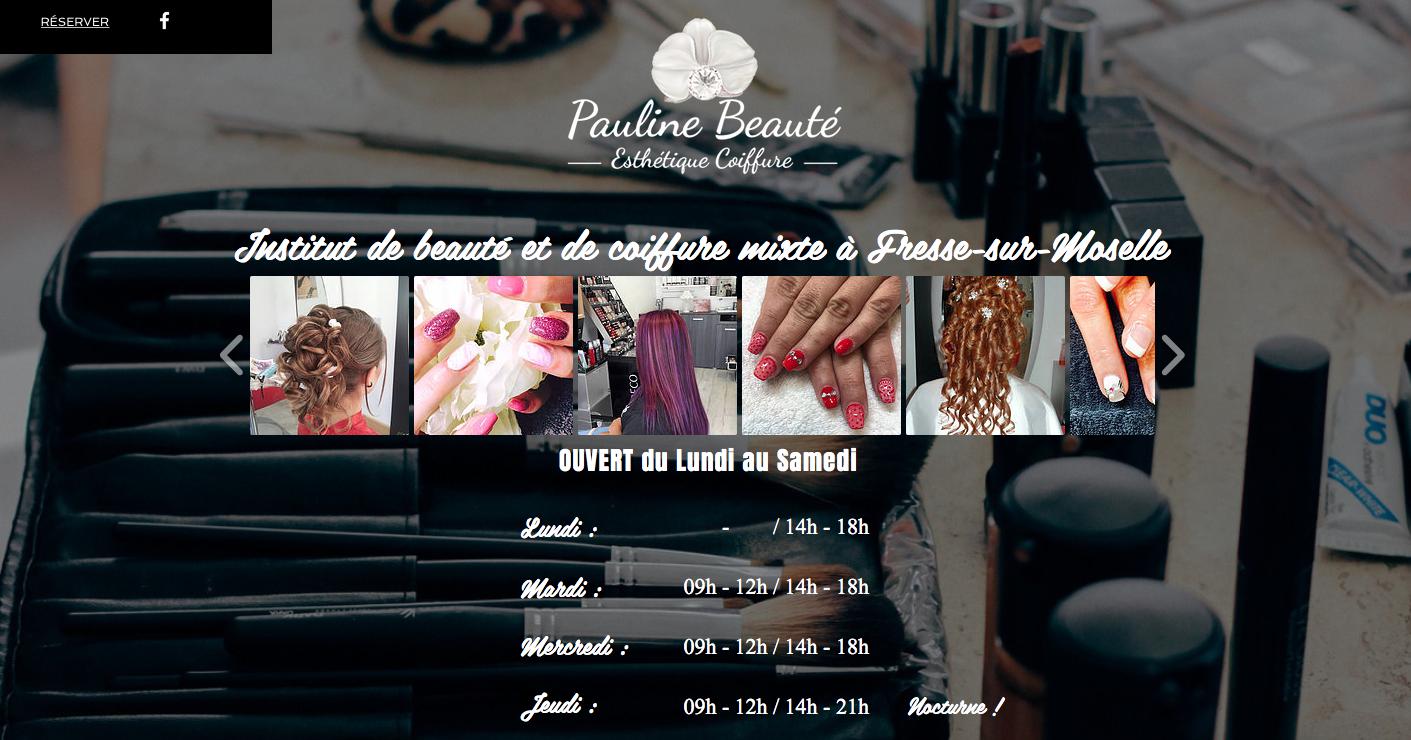 Anaïs Claude Pauline Beauté