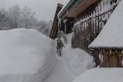 Chalet à louer sommet ballon d'alsace ski club saint maurice sous la neige