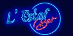 Logo lumineux