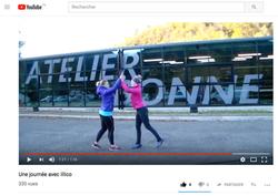 Vidéo Illico perso anais claude