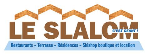 Le slalom Illico Perso communication visuelle personnalisation tous supports la bresse hautes vosges
