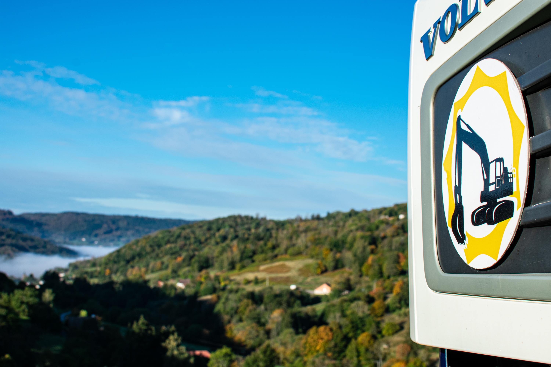 Mougenot TP terrassement saint Maurice Sur Moselle vosges