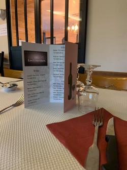 Chez les Cousines Hotel Bar Restaurant Tabac Epicerie du centre Fresse Sur Moselle
