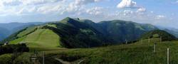 Panoramas des Hautes Vosges